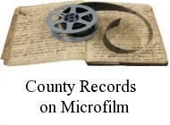 County Records on Microfilm