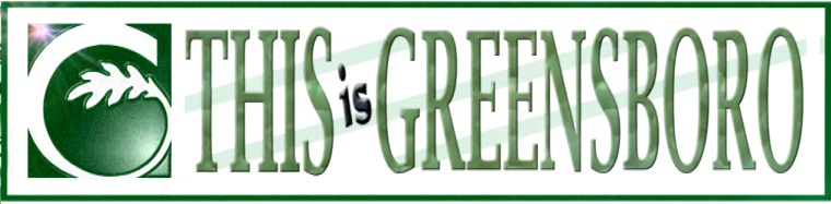 This is Greensboro logo revised