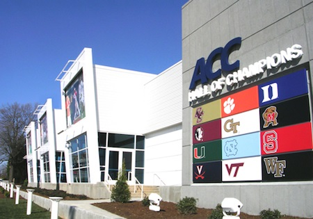ACC Hall of Champions