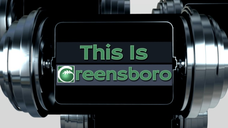 This is Greensboro 2