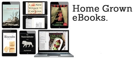 Home Grown e-books