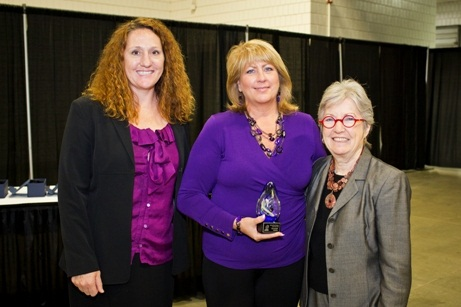 Triad Goodwill - Small Business Award