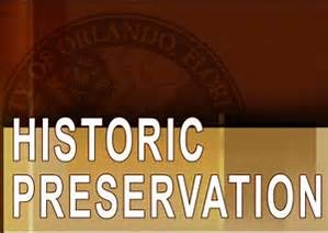 Historic Preservation Commission
