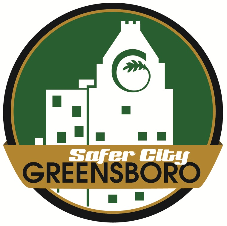 Safer City Logo