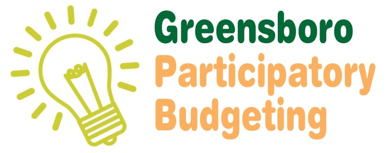 Greensboro Participatory Budgeting