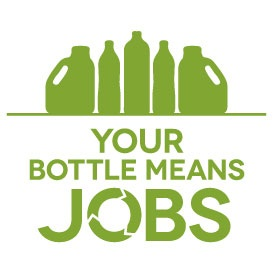 Your Bottle Means Jobs