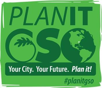 PLANIT GSO Hosts Urban Revitalization Strategist/Award-Winning Broadcaster on November 5