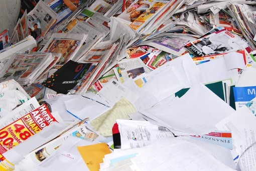 Paper for Recycling