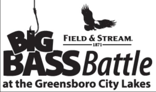 Field and Stream Big Bass Battle