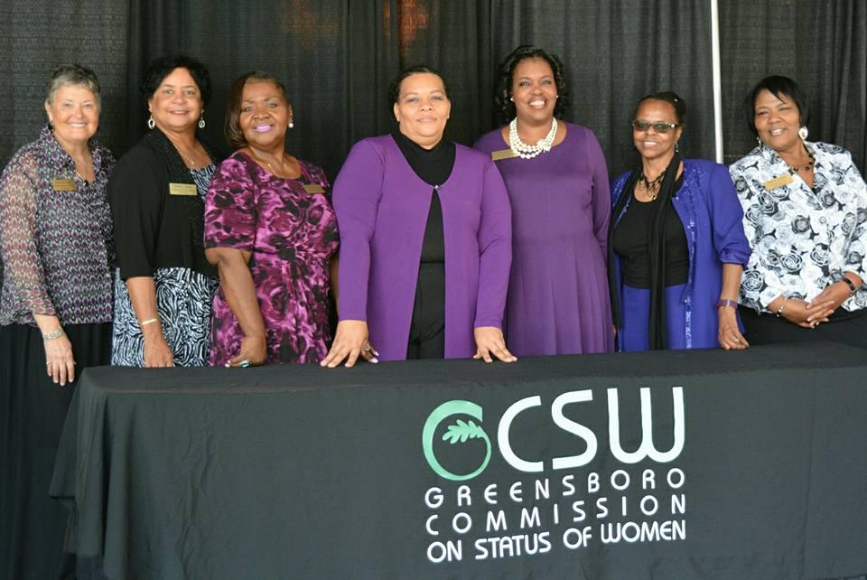CSW Group Photo