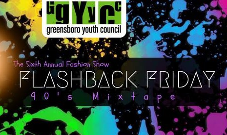 Greensboro Youth Council Holds Its Sixth Annual Fashion Show March 16