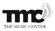 The Music Center Logo