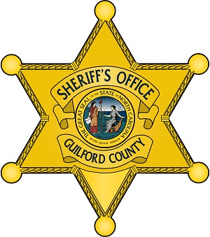 Guilford County Sheriff