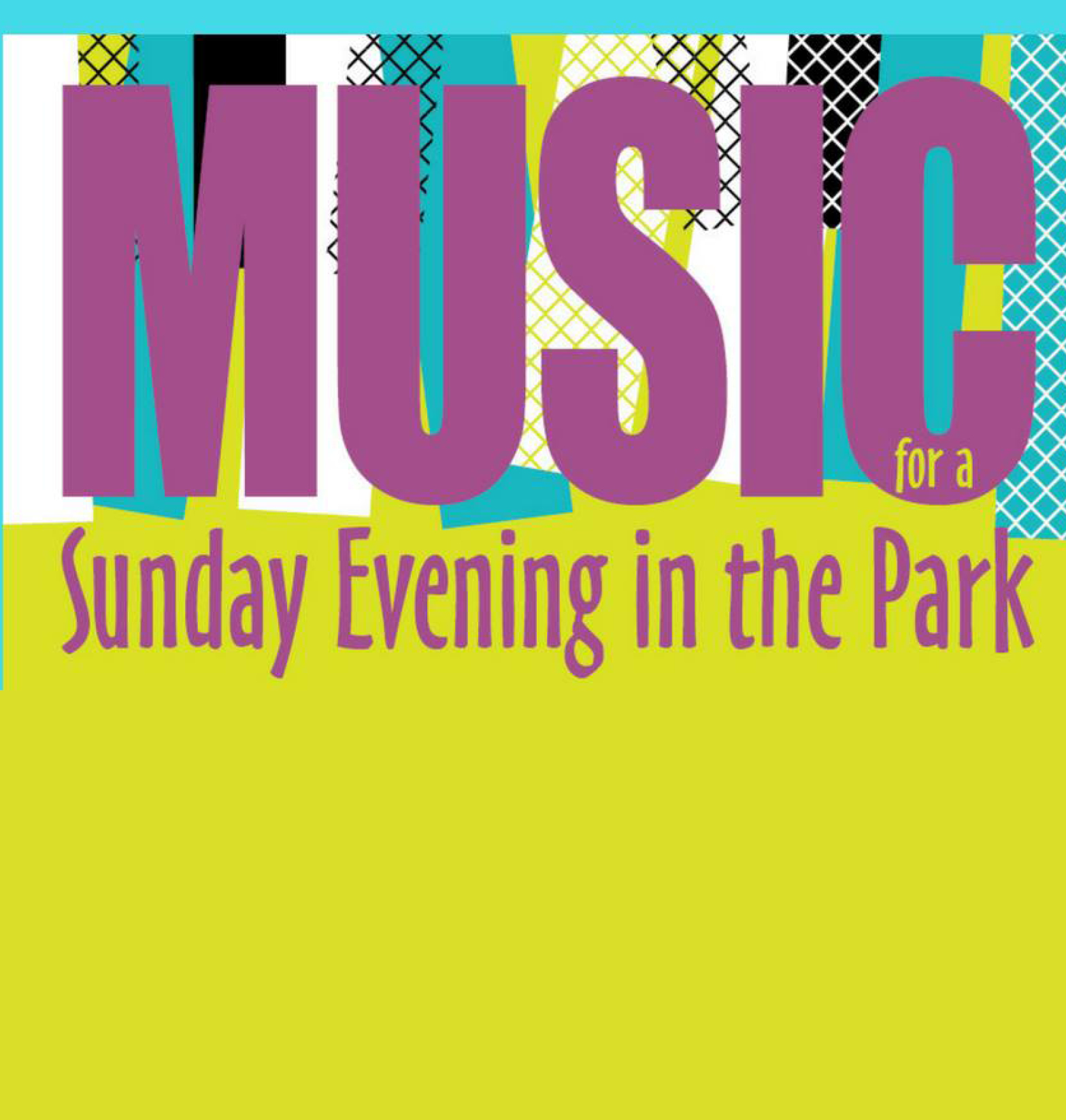Music for a Sunday Evening in the Park
