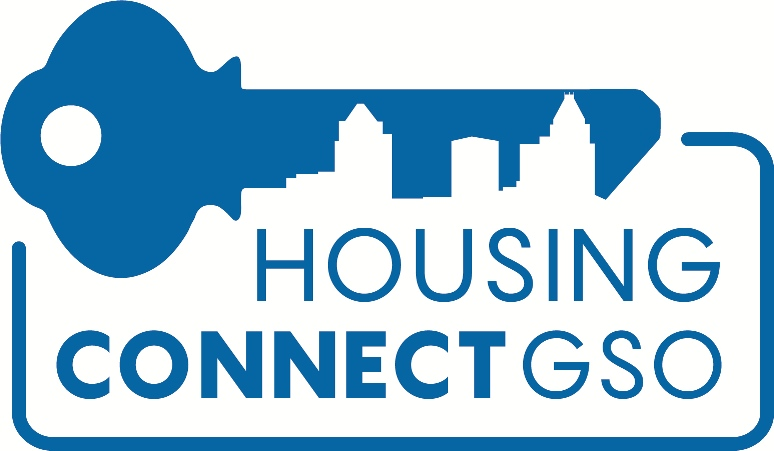 Web Housing Connect GSO BLUE