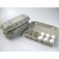 paper egg cartons