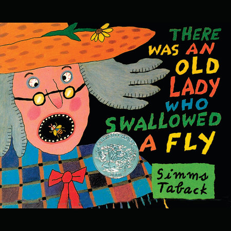 old lady swallowed fly