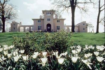 Blandwood Mansion