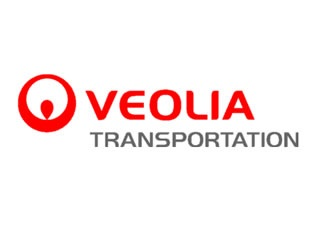 Veolia Transportation Logo