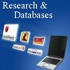 research and data