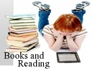 teens books and reading