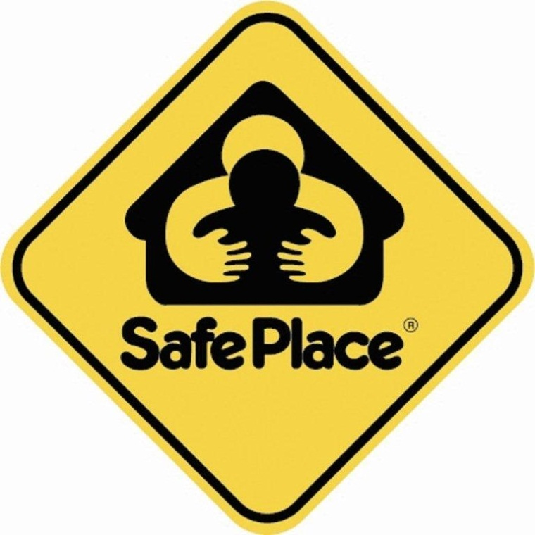 Safe Place Logo