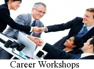 job and career workshops