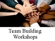 team building workshops