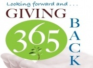giving back resources