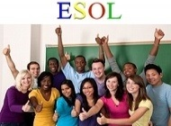 ESOL Classes