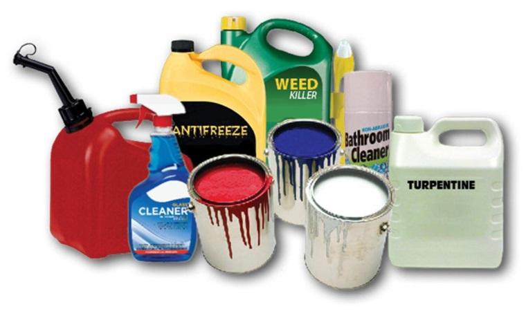 Household Hazardous Waste Collection Center | Greensboro, NC