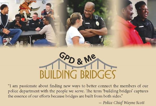 Building Bridges Ad