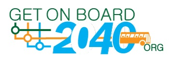 Get On Board 2040