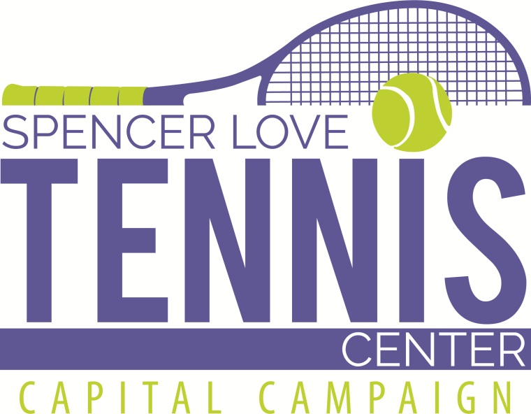 Spencer Love campaign logo