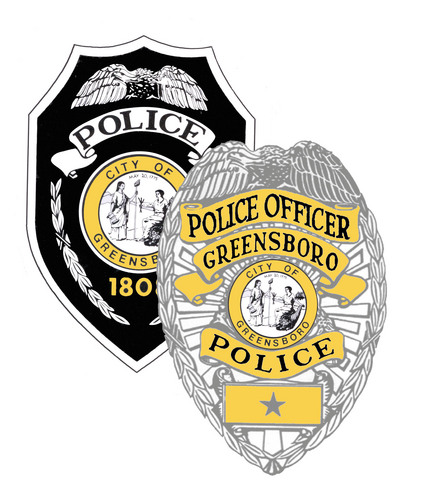 Greensboro-Police-Badge