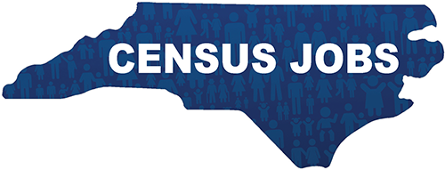 Web page census job graphic