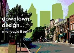 Downtown Design and Compatibility