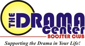 Drama Center Booster Club Logo