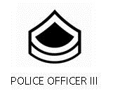 Police Officer III