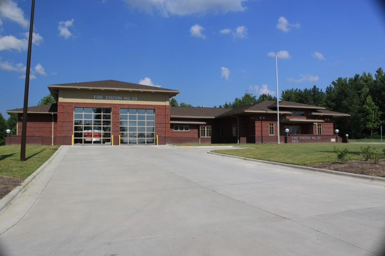 Fire Station 53