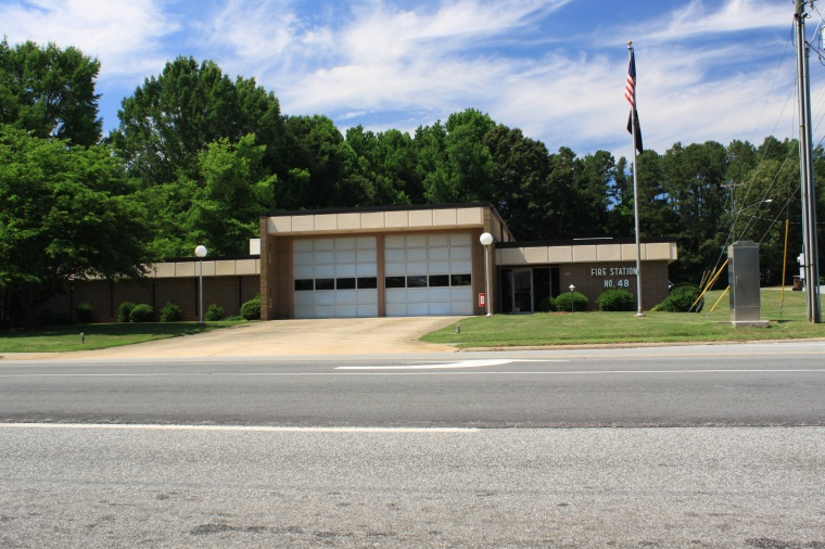Fire Station 48