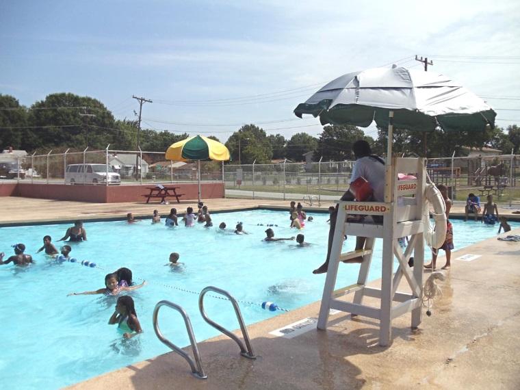 Pools Amp Spraygrounds Greensboro Nc