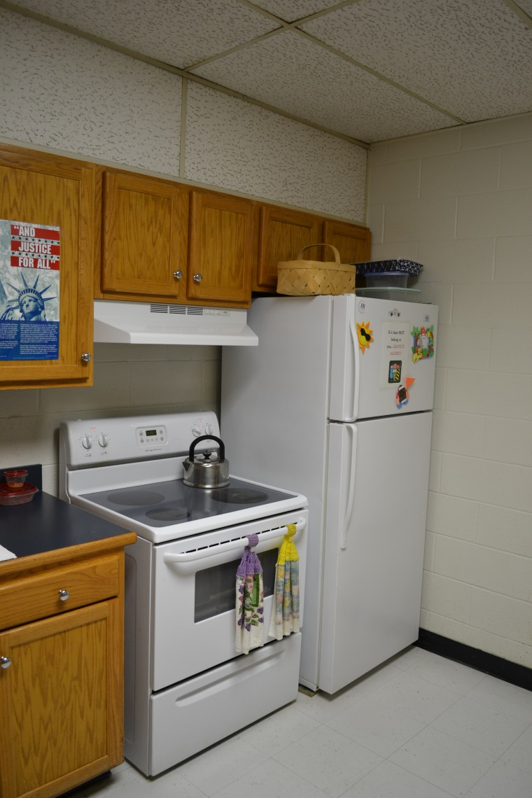 Kitchen-Fridge-Stove
