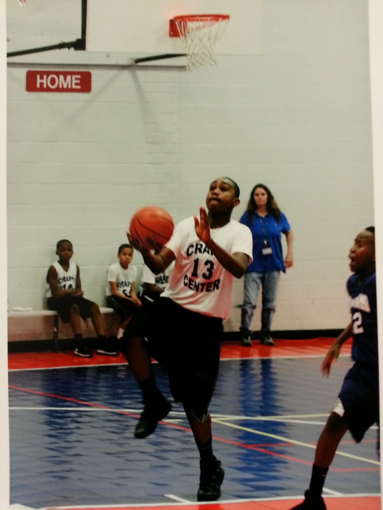 Basketball | Greensboro, NC