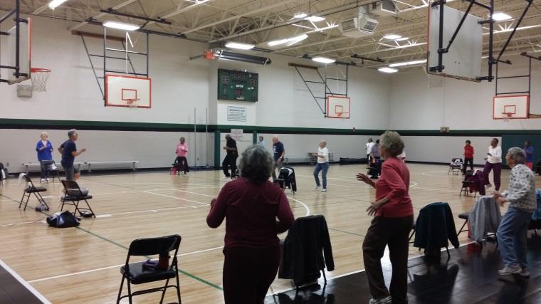 Activities and Classes   Greensboro, NC