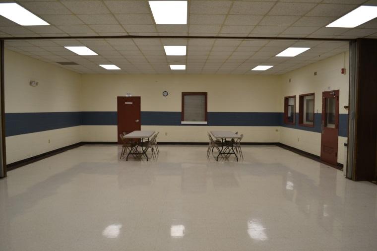 Room Gym Rentals Greensboro Nc