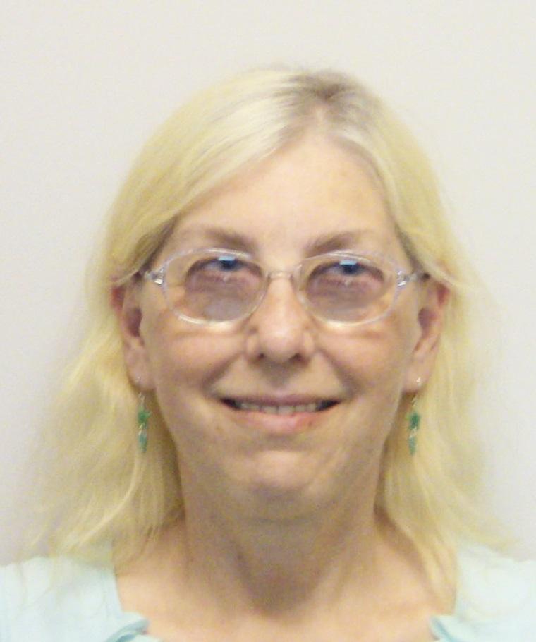 Anita Cunningham