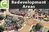 Redevelopment Areas Button
