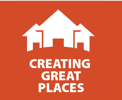 creating great places