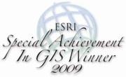 ESRI SAG Logo